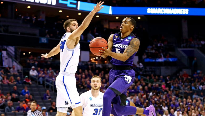 K-State trudges on without Wade, defeats Creighton 69-59