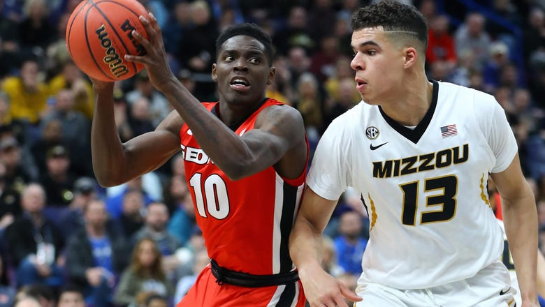 Porter Jr. will be all the more critical for Mizzou with Barnett out vs. Seminoles
