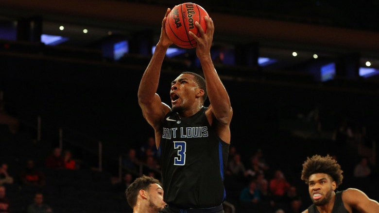 Billikens bounced from A-10 tourney with 78-60 loss to Davidson