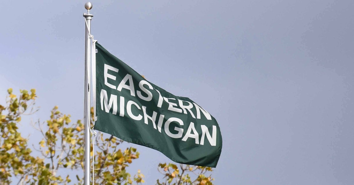 Eastern Michigan to drop four sports amid budget cutbacks