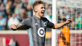 WATCH: Ibson, Nicholson score in Minnesota United's 2-1 win