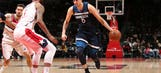 Wolves Twi-lights: Another big night for Bjelica