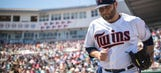 Twins a 'perfect fit' for playoff-hungry Lynn