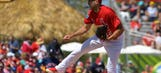 Cardinals not pushing panic button despite rotation's early inconsistency