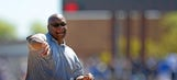 Bo Jackson excited to be back where it all started as Royals guest instructor