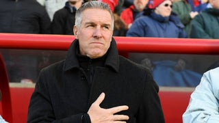 Peter Vermes: 'The good thing is we got away with three' against Fire
