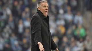 Peter Vermes: 'I thought we were the better team tonight'