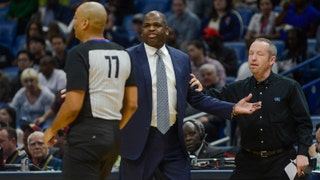 Nate McMillan: 'We just didn't execute' against Pelicans