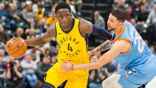 Victor Oladipo says Pacers need to keep taking it one game at a time
