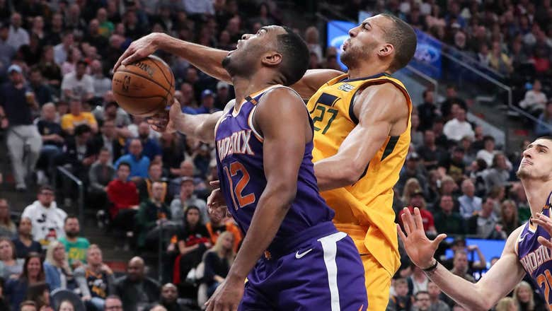 Suns' skid hits 7 with loss to Jazz