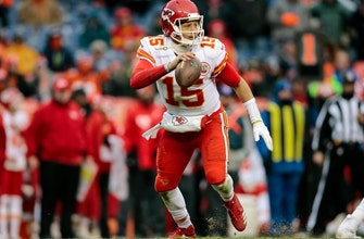Chiefs overhaul roster with one goal in mind: Win Super Bowl now