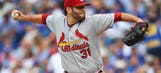 Twins sign Lance Lynn to 1-year, $12 million contract