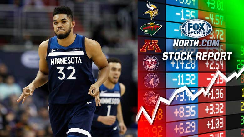 Towns leads the way as Wolves learn to close