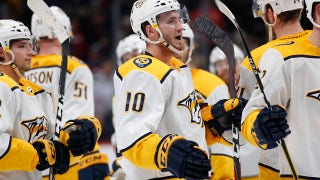 Preds LIVE to Go: Nashville tops Avs 4-2, clinch playoff spot for fourth consecutive season