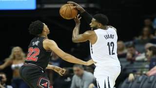 Grizzlies LIVE to Go: Grizzlies suffer heartbreaking loss to Bulls