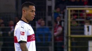 SC Freiburg vs, VfB Stuttgart | 2017-18 Bundesliga Highlights