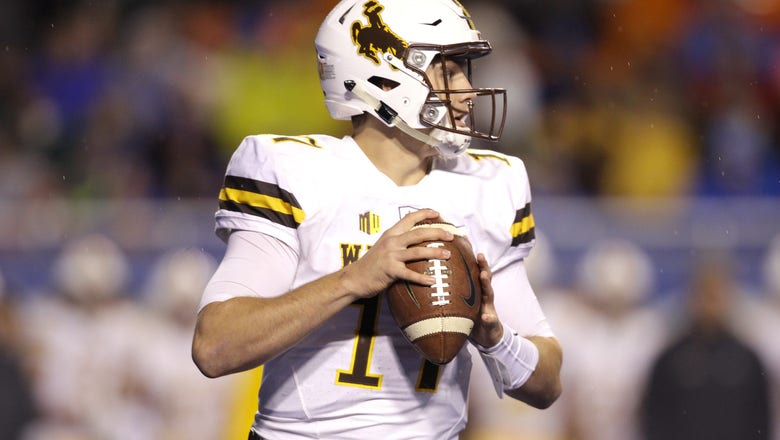 Jets to conduct private workout with Josh Allen