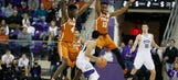 Texas season full of emotional ups and downs on road to NCAA