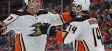 PREVIEW: Ducks fighting for points vs. Blackhawks (12:30p, Prime Ticket)