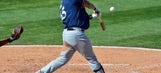 Bethancourt's ninth-inning homer propels Brewers past Dodgers