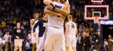 Marquette tops Creighton in final game at Bradley Center