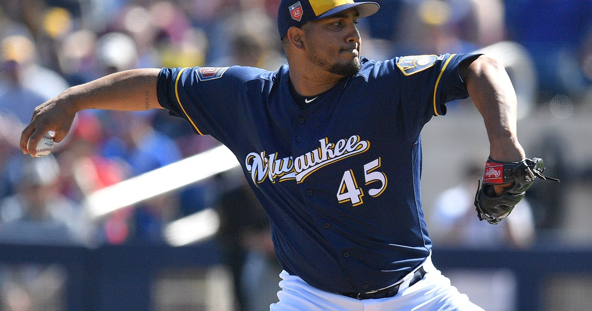 Preview: Brewers at Cardinals