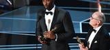 Kobe Bryant wins Oscar for animated short film, 'Dear Basketball'