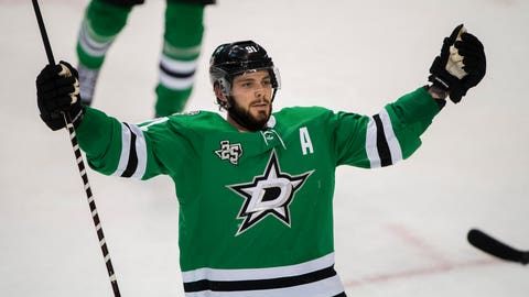Dallas Stars (84 points)