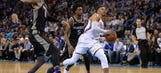 Westbrook's 20th triple-double leads Thunder past Kings
