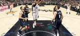 Aldridge leads Spurs to much-needed victory over Magic