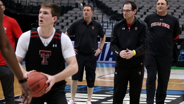 Texas Tech meets Stephen F. Austin in dream matchup