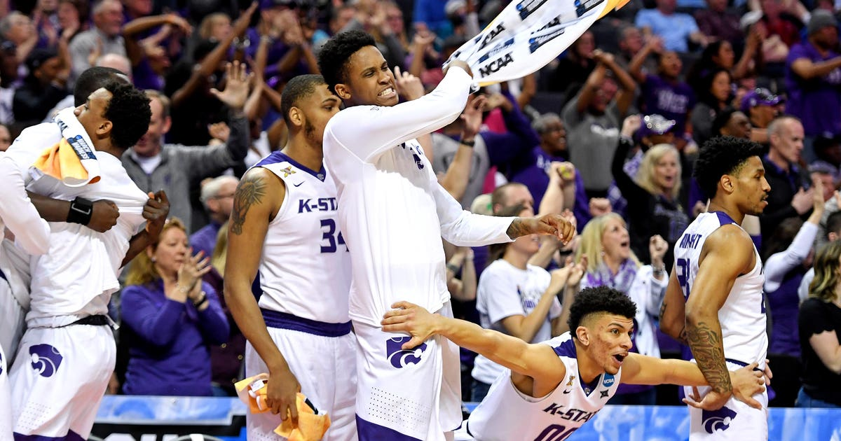 K-State has earned its way to Sweet 16 game vs Kentucky
