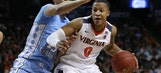 NCAA Tournament to start, but it's not business as usual