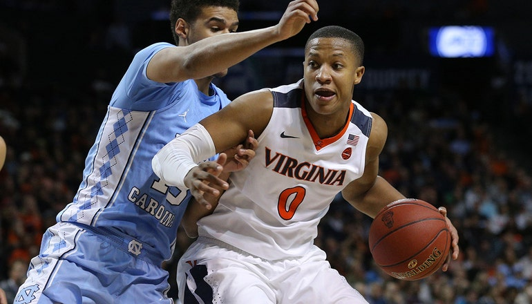 Virginia captures third ACC Tournament Championship with 71-63 victory