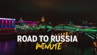 Road to Russia Minute: Cristiano Ronaldo breaks records; Liverpool look ready