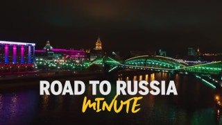 Road to Russia Minute: Everything you need to know from the week in soccer