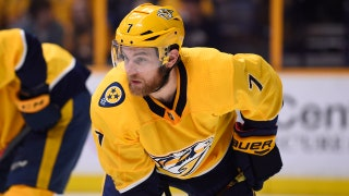 iFAQs: Does Predators' Yannick Weber nap before games?