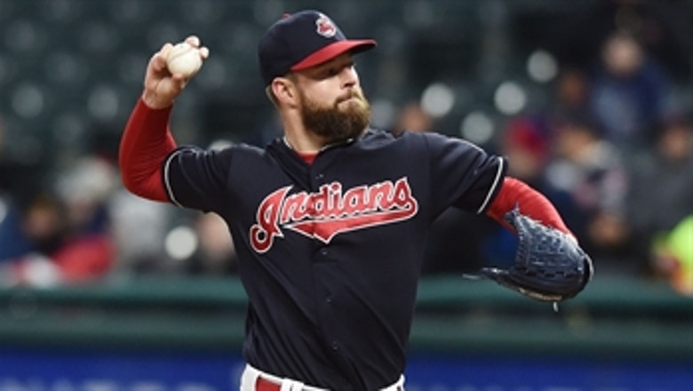 HIGHLIGHTS: Corey Kluber cruises for 13 strikeouts in eight innings vs. Tigers