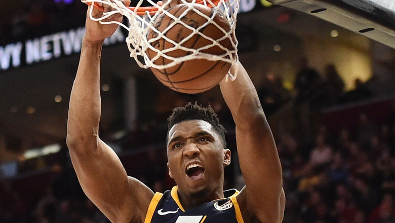 Skip Bayless reveals why Utah's Donovan Mitchell deserves to win Rookie of the Year