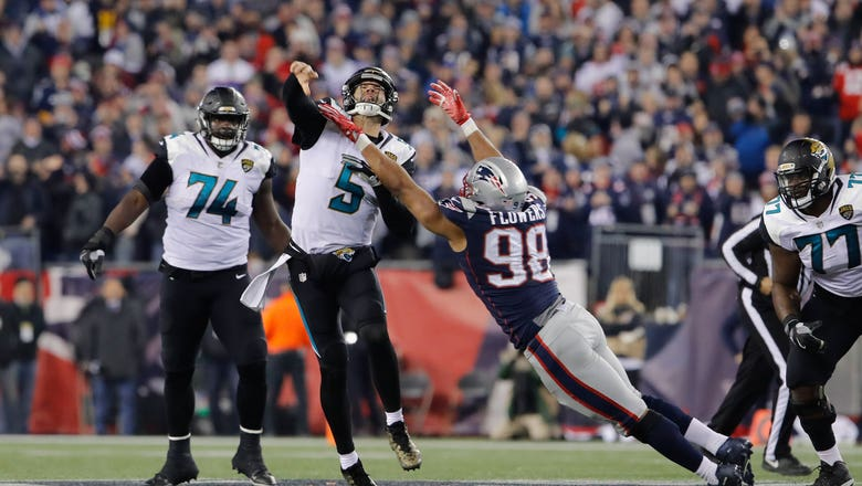 Jaguars begin offseason program with elevated expectations after reaching AFC championship game