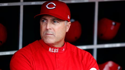 Reds fire manager Bryan Price after 3-15 start to season
