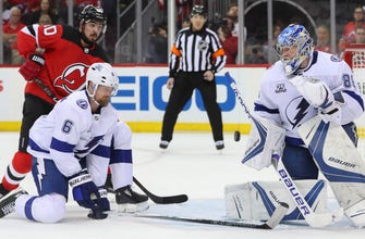 Another level: After dominating offensively, Lightning showing defensive chops in postseason