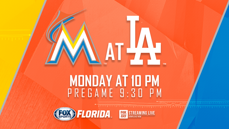 Preview: Jarlin Garcia aims for another strong start as Marlins face Dodgers