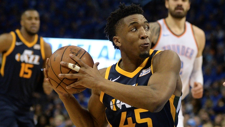Jason Whitlock explains why he'd rather build his team around Donovan Mitchell than Ben Simmons