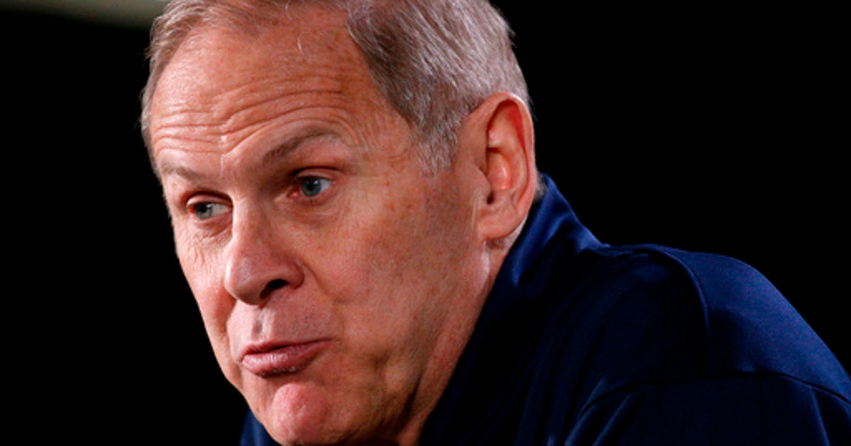 Beilein Agrees To Contract Extension With Michigan Fox