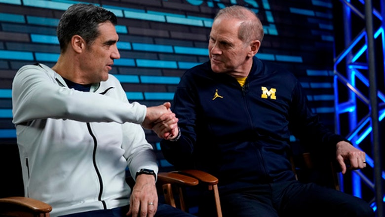 Closing act: An uncertain future looms for college hoops