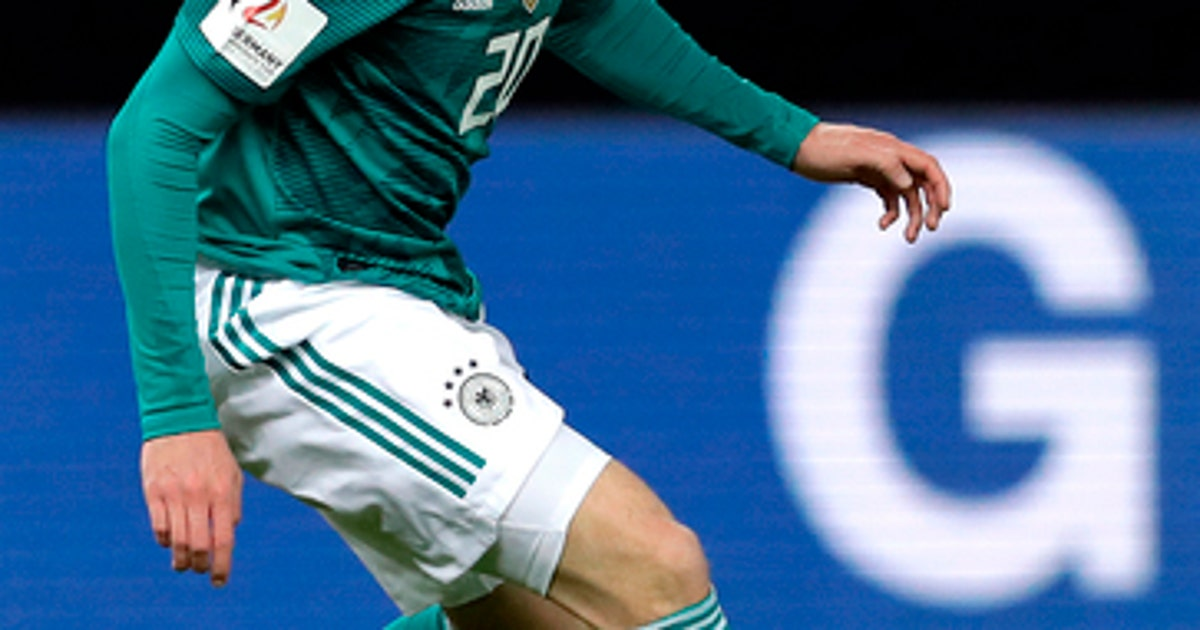 Leverkusen fends off interest in Germany midfielder Brandt