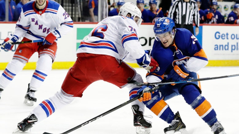 Rangers all in on rebuild, seeking new coach to lead charge