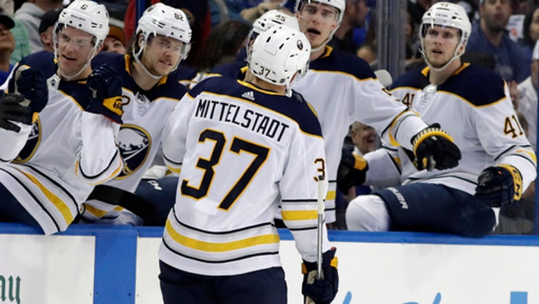 O'Reilly: Sabres adopted mindset of 'being OK with losing'
