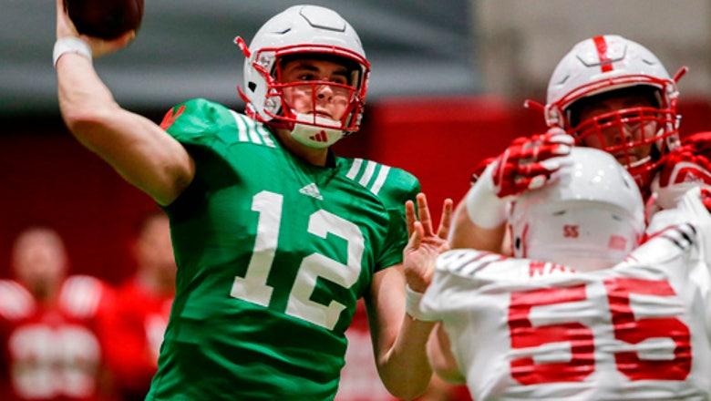 Nebraska quarterback Patrick O'Brien planning to transfer